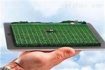 智慧農業系統控制模塊