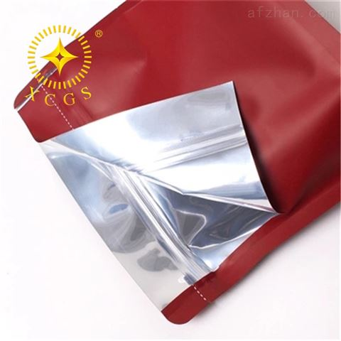 金堂厂家供应五金机械配件防潮遮光镀铝袋