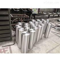 304广东佛山挡车柱固定路桩不锈钢防撞柱厂家