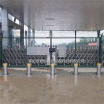 全自动液压防撞升降柱,盾标防护伸缩路桩