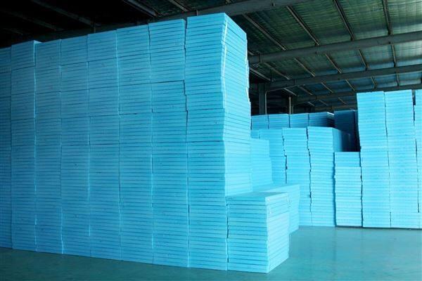 b1级挤塑板供应特点