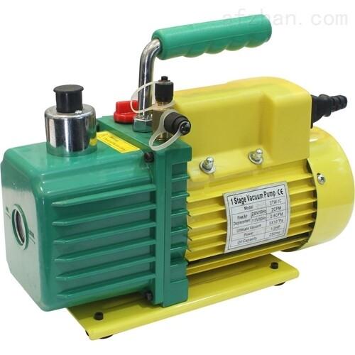 承修三级设备真空泵