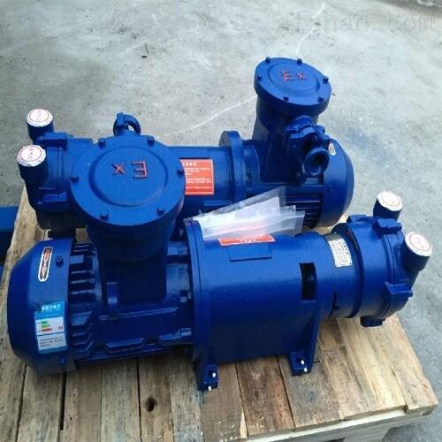 三级承修设备真空泵
