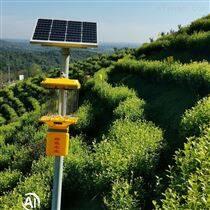 重慶果園誘蟲太陽能殺蟲燈