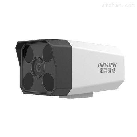 海康威视 200万poe家用监控高清摄像头