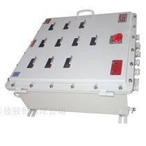 BJX耐高温抗压防水接线箱