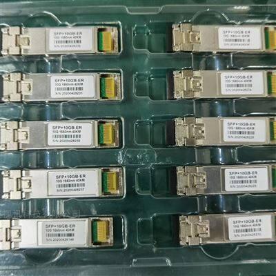10G SFP模塊 兼容華為交換機 廠家報價