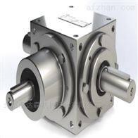 RZ166-S8-1/1意大利原厂直供UNIMEC伞齿齿轮箱REC32-1/6