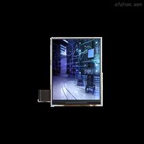 3.5英寸全视角液晶显示屏