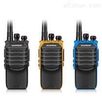 寶鋒BF-512戶外全國輕薄無線物業工地手持機