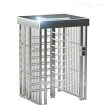 304不銹鋼門禁十字轉閘
