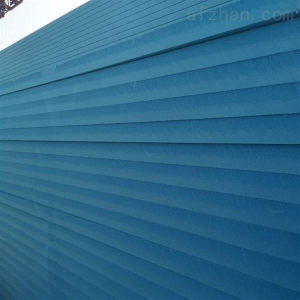 生产地暖挤塑板设计