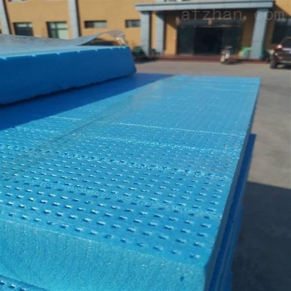 b1级开槽地暖挤塑板多少钱