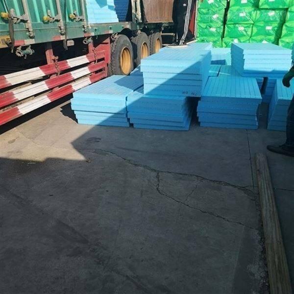聚苯乙烯阻燃挤塑板销售点