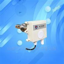 管道式氧氣變送器 模擬量型