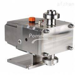 Pomac PLP-GPomac卫生齿轮泵PLP-G