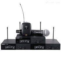 Shure 舒尔 数字无线话筒系统 舒尔SLXD系列