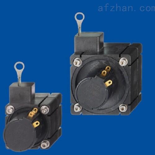 德国ASM角度传感器PRAS4系列