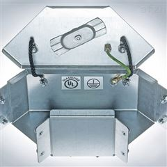 D2 150pflitsch工业线槽系列