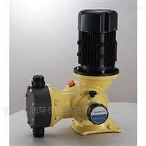 力高GB系列機械隔膜式計量泵