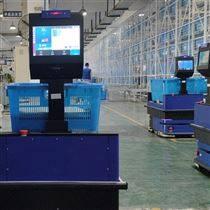 AGV无轨搬运机器人