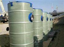 新疆玻璃鋼提升泵