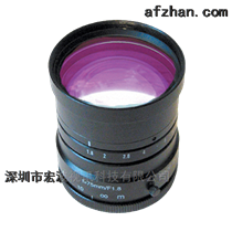 50MM 短波红外镜头