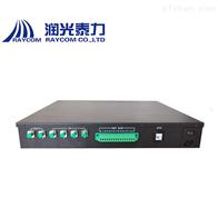 RF901光纤围栏—四防区入侵探测系统