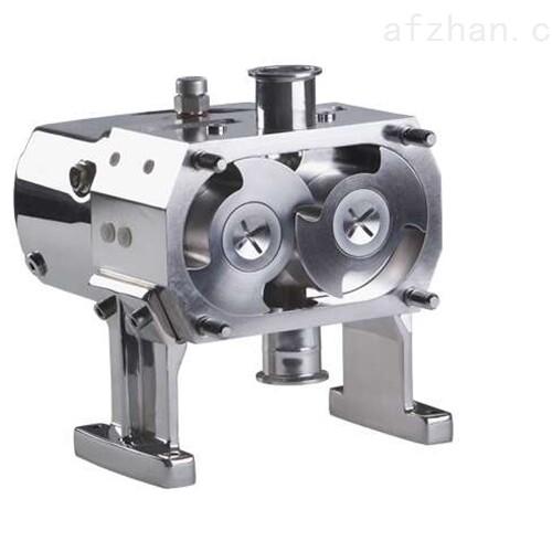 Johnson Pump TopWing-转子泵