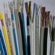 本安电缆结构 铜缩复合膜分对屏蔽、总屏蔽