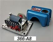 Robertshaw 振动开关 EURO366-D2-W2-G-XX-F