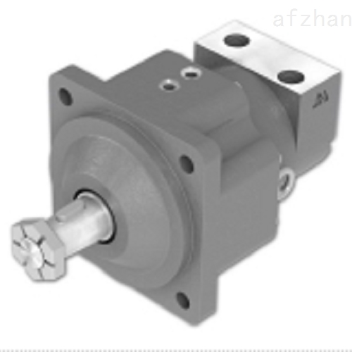 M+S Hydraulic液压马达产品MM系列