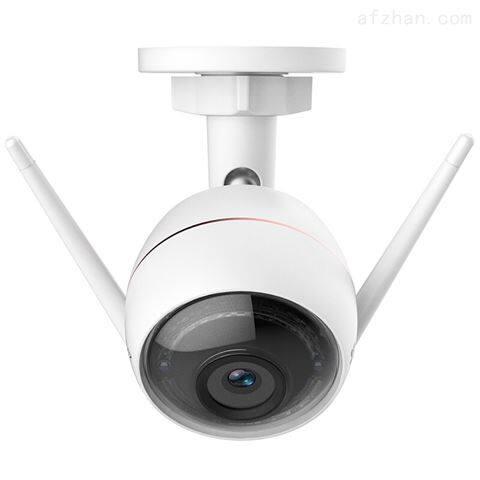 海康威视萤石C3W 200万720p高清室外摄像机