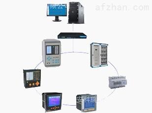 电力运维系统与云平台