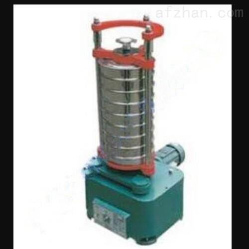 标准振筛机 中西器材  型号:KER-200B
