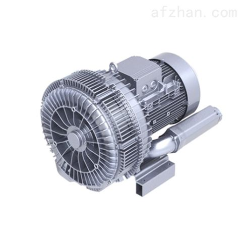 焚化炉用高压鼓风机