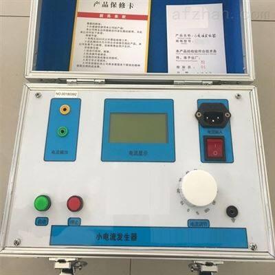 三相小电流发生器测量仪