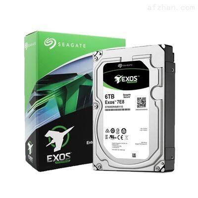 ST6000NM0115Seagate/希捷 6TB硬盘银河系列企业级