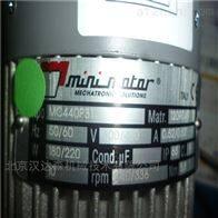 MCE 100P意大利Mini motor减速电机MCE系列