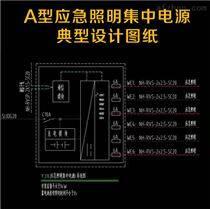 回路控制模块分布式A型应急照明集中电源