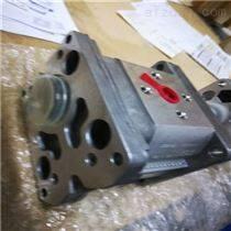 Marzocchi齒輪泵產品型號介紹