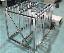 水產消毒設備不銹鋼紫外線殺菌器 漁悅