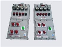 工业管廊带监视玻璃防爆检修插座箱低消耗