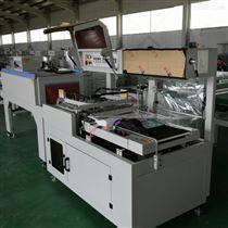 全自動l型封切機包裝機械設備熱收縮膜機