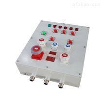 优质钢板焊接防爆配电箱