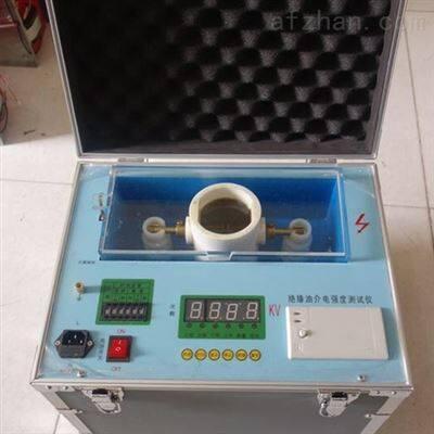 专业定制油介电强度测试仪