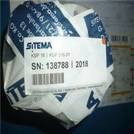 SITEMA液压拉伸夹紧装置 K/TA 100