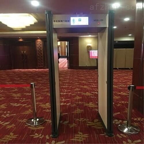 湖南会议室手机探测门