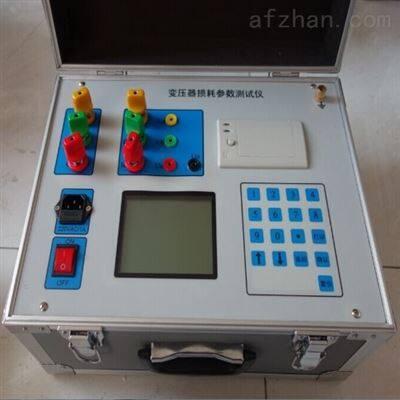 做工精良变压器损耗测试仪装置