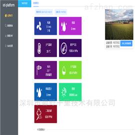 BYQL-QX广东清远学校气象站在线监测包安装